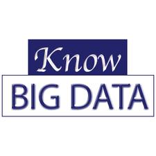 KnowBigData logo