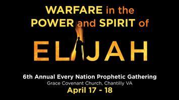 2015 Prophetic Gathering Housing