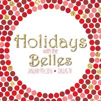 Holidays with the Belles