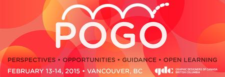 GDC/BC 2015 POGO Student Conference