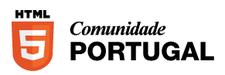 Comunidade HTML5 Portugal logo