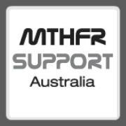 MTHFR Support Australia logo