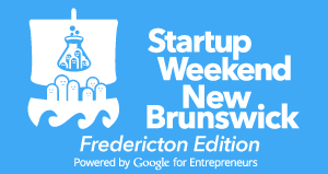 Startup Weekend NB - Spring Edition