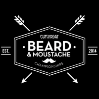 CUTTHROAT Beard & Moustache Championships