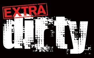 Extra Dirty - Mardi Gras 2015 Edition