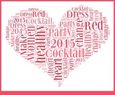 2016 Go Red Ambassadors logo