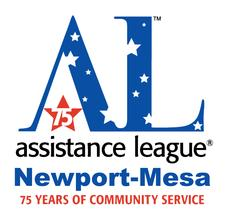 Assistance League of Newport-Mesa logo