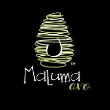 Maluma Avocado logo