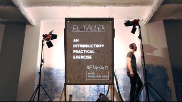 El Taller - An Introductory Practical Exercise 2nd...
