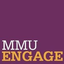 MMU Engage logo