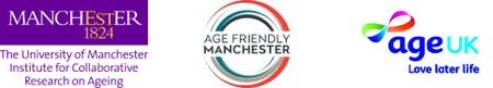 Age-friendly Cities: Question and answer evening with...