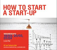 Why to start a start up ideas products registration for Chambre de commerce kirchberg