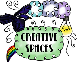 Creative Spaces 2