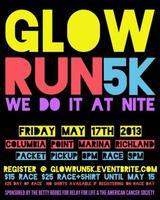 GLOW Run 5K 2013