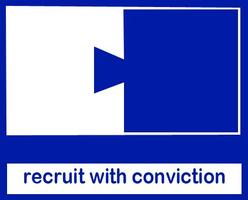 Recruit With Conviction Workshop