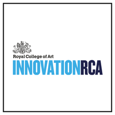 InnovationRCA, Royal College of Art logo