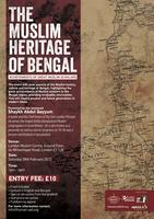 The Heritage of Bengal - Achievements of great Muslim...