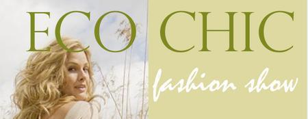 Eco-Chic Fashion Show