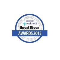 Sport Diver Awards 2015