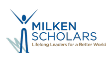 Milken Scholars Program logo