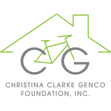 The Christina Clarke Genco Foundation, Inc. logo