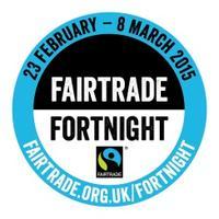 Fairtrade Fortnight Wine Tasting