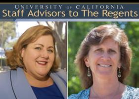 Staff Advisors to the Regents