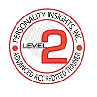 2 Day Advanced DISC Certification Level 2,...