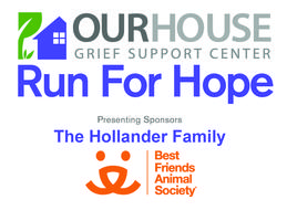 2015 Run For Hope: 5K Run/Walk & In-Memory Walk