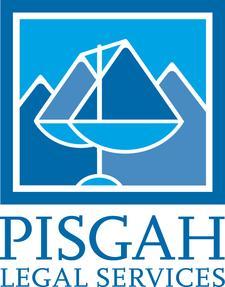 Pisgah Legal Services logo