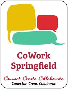 CoWork Springfield logo