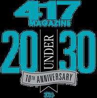 417 Magazine 20 Under 30 2015