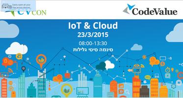 CVcon - IoT & Cloud