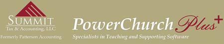 PowerChurch Plus Seminar 6/26/15