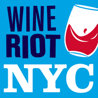NYC Wine Riot Spring 2015 Volunteer Spots