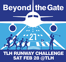 Beyond the Gate - TLH Runway Challenge
