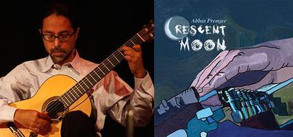 The Abbas Premjee Project: Pakistani Jazz