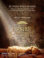 Gracias Choir Easter Cantata