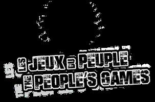 Les Jeux Du Peuple 2015 | The 2015 People's Games