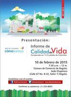 Nos interesa #TuCalidadDeVida