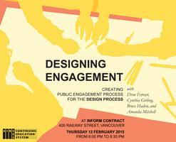 Designing Engagement