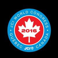 2016 JCI World Congress - Congrès mondial des jeunes...