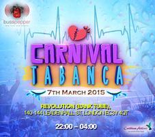 Carnival Tabanca 2015