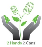 2 Hands 2 Cans Monthly Growth Spurts