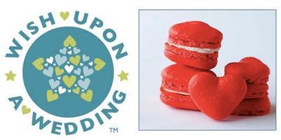 Wish Upon a Wedding New York Macaron CandyGram Fundrais...