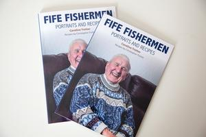 Fife Fishermen Recipe Book