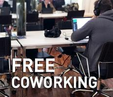 Free Coworking @ QNS Collective