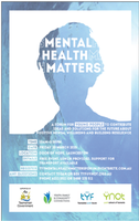 TYF Mental Health Matters Youth Forum