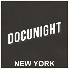 Docunight NYC  logo