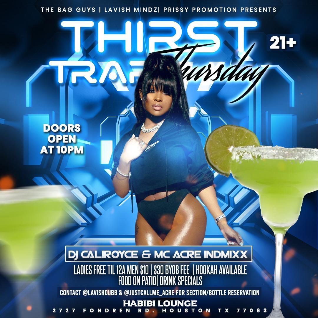 Thirst Trap Thursday